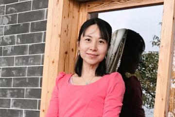 苏菲英译 [广东] 邱宇林 3首 [中国诗人专栏] 中国女诗人系列(1)