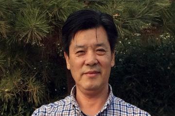 苏菲英译: [山东] 散皮的诗~纸刊《苏菲诗歌&翻译》英汉杂志第2期封二头条诗人, 中国诗歌系列