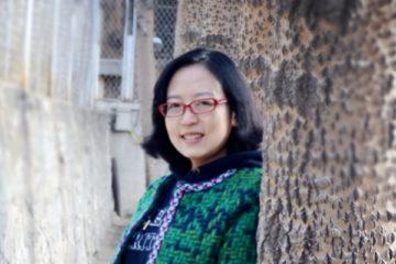 苏菲英译 [吉林] 孙颖的诗3首 中国女诗人系列(1)