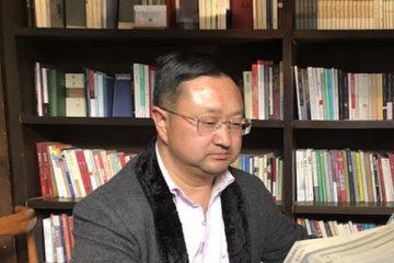 [中国四川] 曾小平:PENTASI B 2019 中国世界诗歌节暨苏菲世界诗歌奖 提名诗人