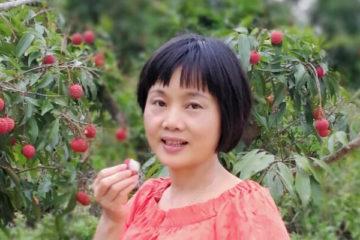 [中国广东]王后: PENTASI B 2019 中国世界诗歌节暨苏菲世界诗歌奖 提名诗人