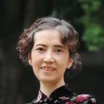 提名诗人: [中国湖北] 罗秋红~PENTASI B 2019 中国世界诗歌节暨苏菲世界诗歌奖 (苏菲英译10首)